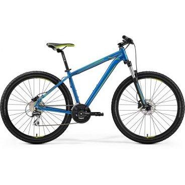 Горный велосипед Merida Big.Seven 20-D 27.5 2019  - купить со скидкой