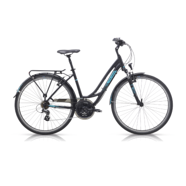 "Городской велосипед Polygon SIERRA DLX SPORT LADY 28"" 2019"