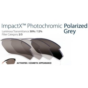 13136ed4282 Купить Очки Rudy Project AGON BLACK M.-ImpX Polar Photo Grey-Black ...