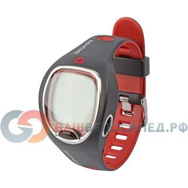 Часы-секундомер SIGMA STOPWATCH SC 6.12, 26120  - купить со скидкой
