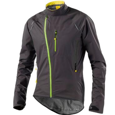Куртка велосипедная MAVIC HC H2O, черная, 359952, 2014  - купить со скидкой