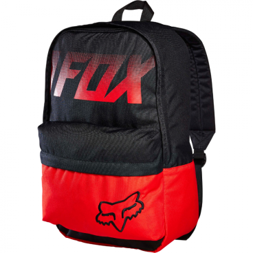 Рюкзак Fox Covina Sever Backpack, красный, 17673-122-OS