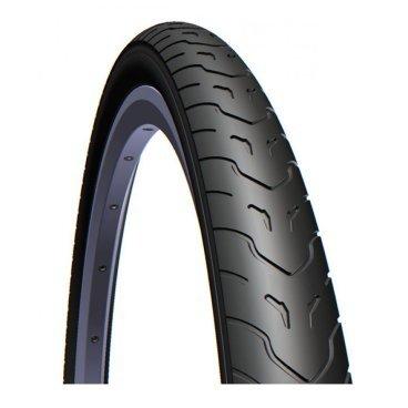 Покрышка велосипедная 20x1.50 (40x406), MITAS COBRA V58 Classic 22, черная, 5 10951880 042  - купить со скидкой