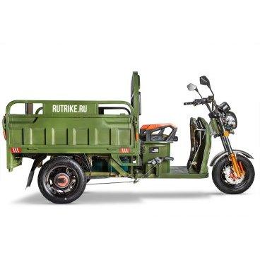 Грузовой электрический трицикл Rutrike Дукат 1500 60V1000W 2019  - купить со скидкой