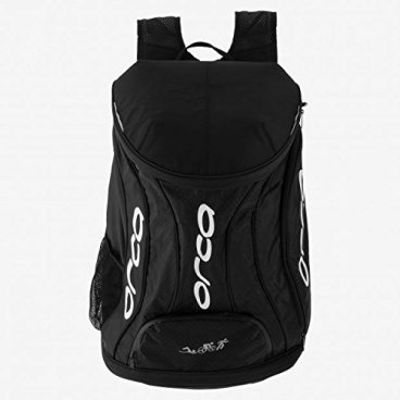 Рюкзак Orca Transition Bag, 50 л, черный, DVAN  - купить со скидкой
