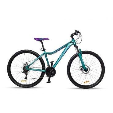 Женский велосипед HORST Welle 27,5 2019  - купить со скидкой
