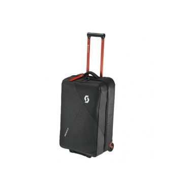 Сумка дорожная Scott Travel Softcase 70 dark grey/red clay, 250077-5447  - купить со скидкой