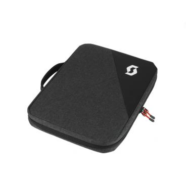 Чехол для ноутбука Case 17'' dark grey/red clay, 250086-5447  - купить со скидкой