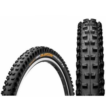 Покрышка велосипедная Continental Mountain King 2.6, 27.5 x2.6 , 65-584, складная, 4/240TPI, ProTection, черная, 101583  - купить со скидкой