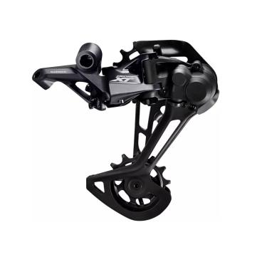 Переключатель велосипедный SHIMANO Deore XT M8120SGS, задний, 12 скоростей, IRDM8120SGS  - купить со скидкой