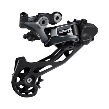 Переключатель велосипедный SHIMANO GRX RX810SGS, задний, 1/2x11скоростей, 30-34T, IRDRX810  - купить со скидкой