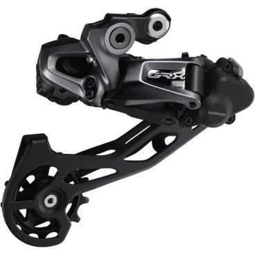 Переключатель велосипедный SHIMANO GRX RX817SGS, задний, 11 скоростей, Di2, IRDRX817  - купить со скидкой