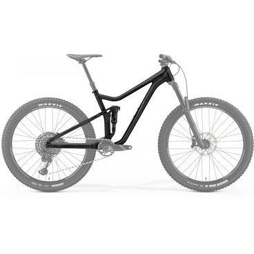 Рама велосипедная Merida One-Forty 800-FRM 27.5 , 2019  - купить со скидкой