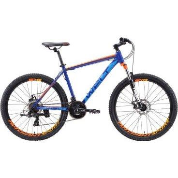Горный велосипед Welt Ridge 1.0 D 26 2019  - купить со скидкой