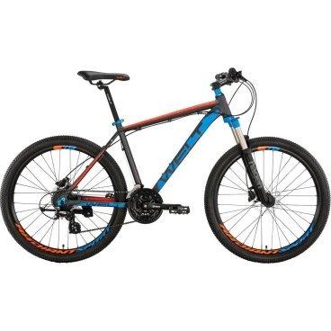 Горный велосипед Welt Ridge 2.0 HD 26 2019  - купить со скидкой