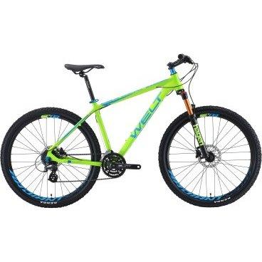 Горный велосипед Welt Rockfall 2.0 27,5 2019  - купить со скидкой