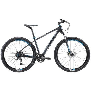 Горный велосипед Welt Rubicon 1.0 27,5 2019  - купить со скидкой
