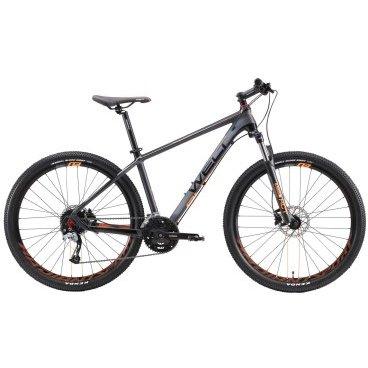 Горный велосипед Welt Rubicon 2.0 27,5 2019  - купить со скидкой