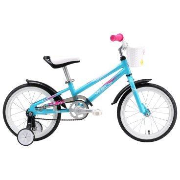 Детский велосипед Welt Pony 16 2019  - купить со скидкой