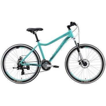 Женский горный велосипед Welt Edelweiss 1.0 D 26 2019  - купить со скидкой
