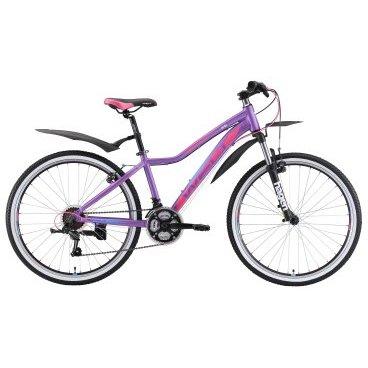Подростковый велосипед Welt Edelweiss Teen 26 2019  - купить со скидкой