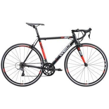 Шоссейный велосипед Welt R80 28 2019  - купить со скидкой