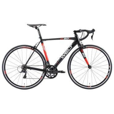 Шоссейный велосипед Welt R90 28 2019  - купить со скидкой