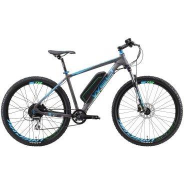 Электровелосипед Welt E-Rockfall 1.0 27,5 2019  - купить со скидкой