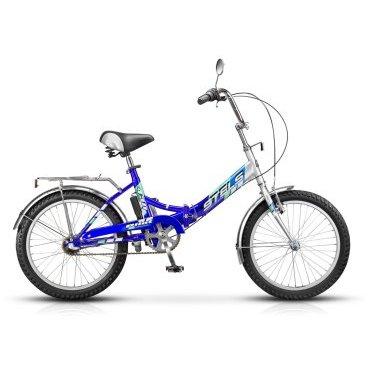 Складной велосипед Stels Pilot 430 20 2016  - купить со скидкой