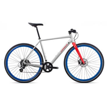 Городской велосипед Orbea CARPE 30 700С 2020  - купить со скидкой