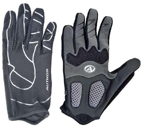 Велоперчатки Fox Legion Glove, серый 2018 (Размер: XXL )
