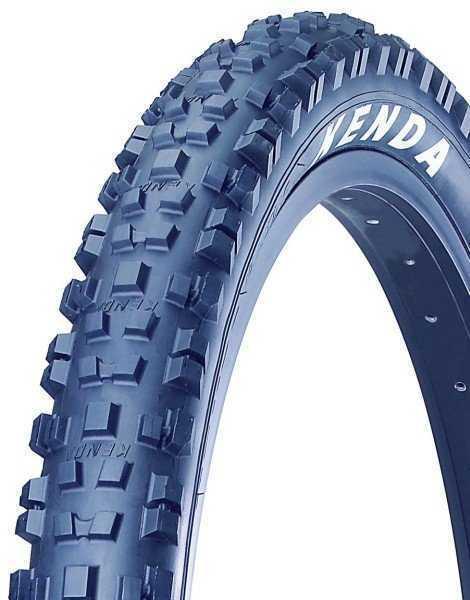 """Покрышка для велосипеда KENDA 24""""х2.10 (54-507) K887 KINETICS высокий 5-527476"""
