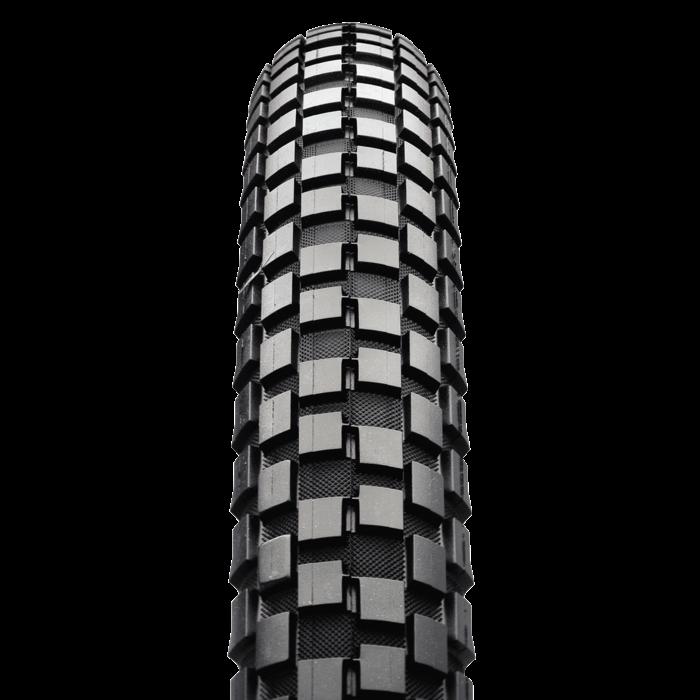 Велопокрышка Maxxis HolyRoller, 24x2.4, 60 TPI, wire, 60a, MaxxPro, черный, TB50611500