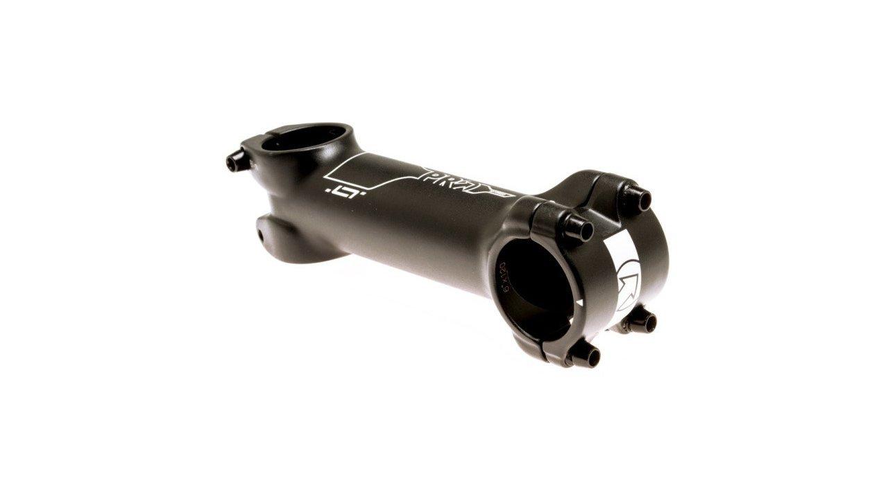 """Вынос велосипедный PRO LT, МТБ, 60 мм/31.8/шток 1 1/8"""", / +/-6*, черный, PRSS0328"""