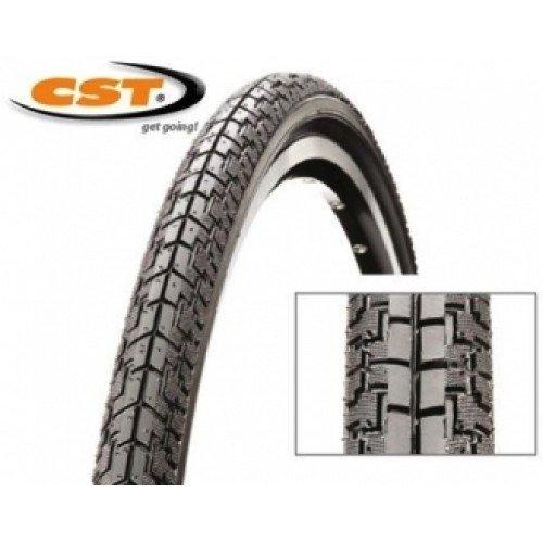 Покрышка велосипедная CST, 700x35C, C1894 PIKA, TB91987000