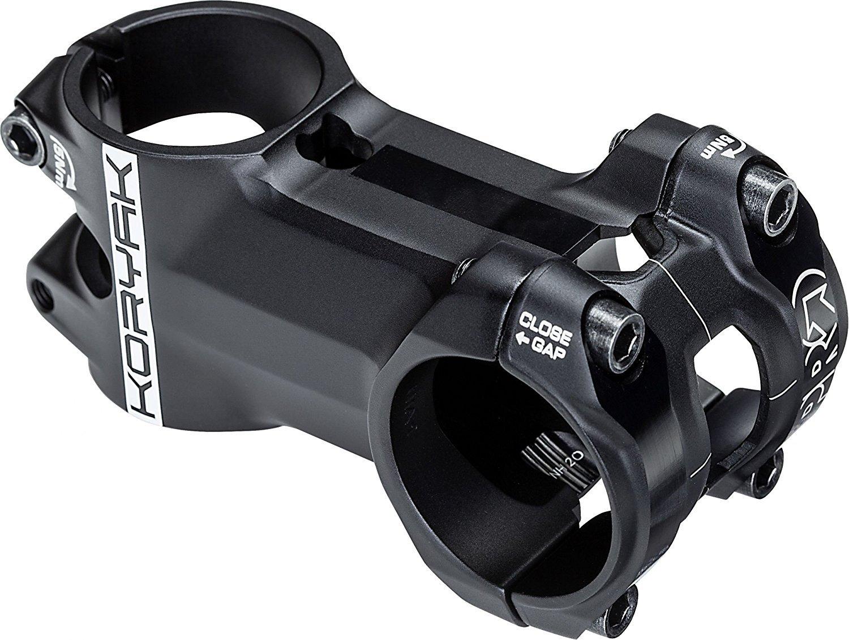 Вынос велосипедный PRO  МТБ, Koryak, 100 мм/ 31,8/ -6гр, DI2, черный, PRSS0436