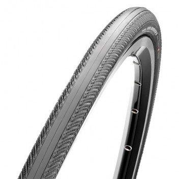 Покрышка 700x25c Maxxis Dolomites 60TPI wire DualI (TB86473100)