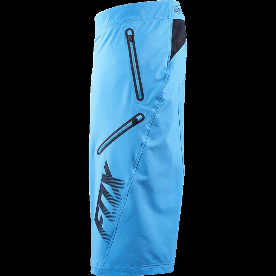 Велошорты Fox Demo FR Short, Размер: М (W32), синий, 12188-002-32 (Синие, Размер: W32 )