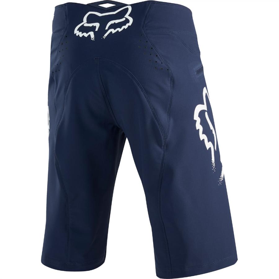 Велошорты Fox Flexair Short, Размер: М (W32), синий, 15935-007-32 (Синие, Размер: W30 )