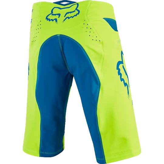 Велошорты Fox Flexair Short, Размер: М (W32), желтый, 15935-130-32 (Светлый Желтый: W30 )