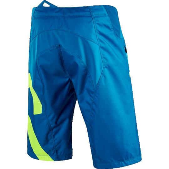 Велошорты Fox Demo Short, Размер: М (W32), синий, 15939-176-32 (Синий, Размер:W34)