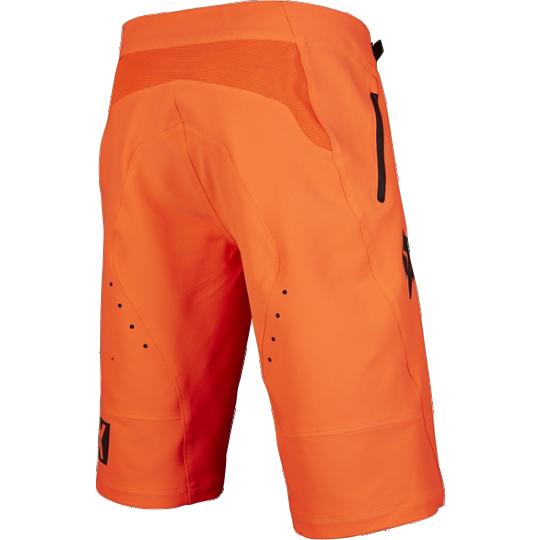 Велошорты Fox Demo Freeride Short Flow, Размер: М (W32), оранжевый, 16618-824-32 (Оранжевый, Размер: W30)