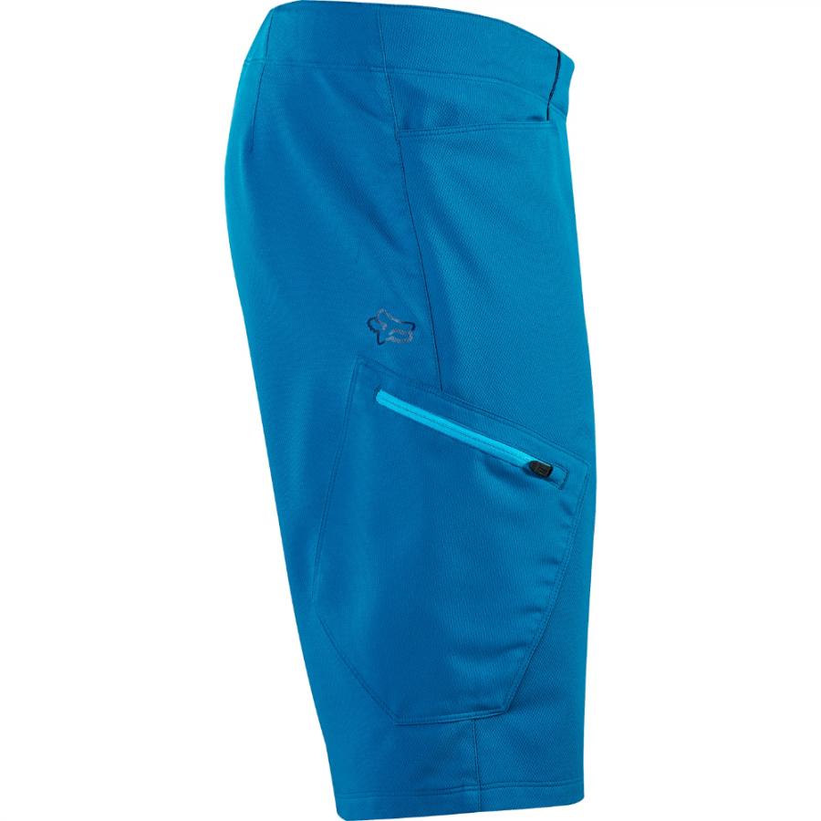 Велошорты Fox Ranger Cargo Short, Размер: М (W32), синий, 18450-176-32 (Синий, Размер: W30 )