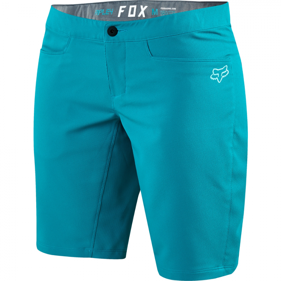 Штаны спортивные Fox Lateral Pant Heather, серый 2018 (Размер: L)
