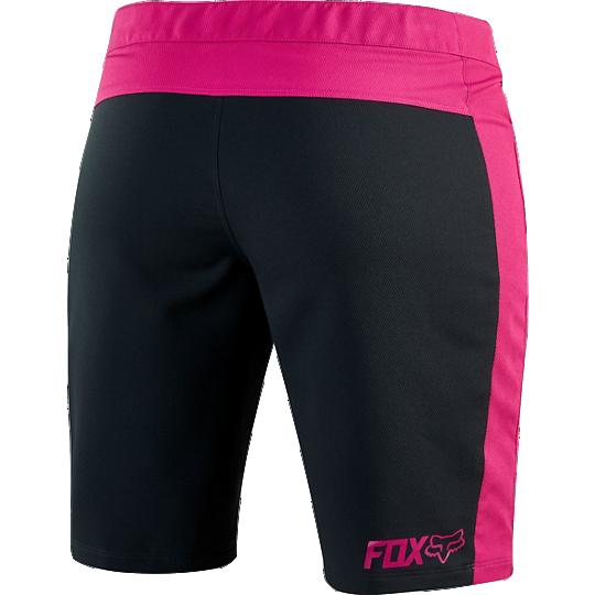 Велошорты женские Fox Ripley  Short Розовые, Размер: M (18486-198-M) (Розовые, Размер:S)