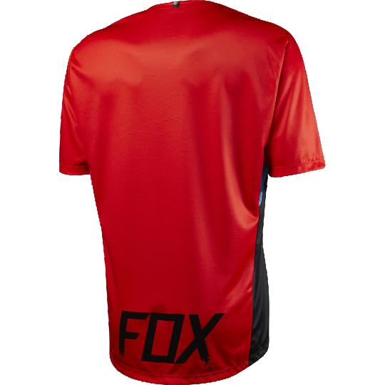 Шорты Fox Essex Short, черный 2016 (Размер: W32)