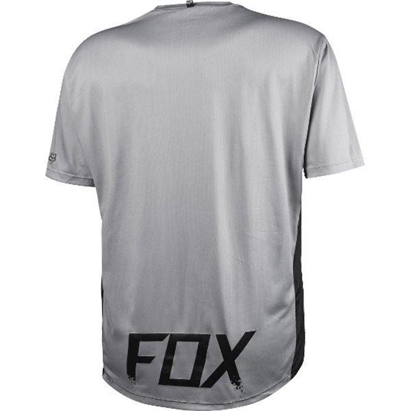 Велоджерси Fox Altitude SS, серый (Размер XL (15910-006-XL))