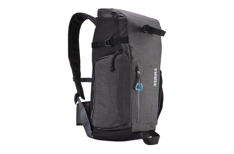 Рюкзак для фотоаппаратаThule Perspektiv Daypack, черный, нейлон, 3201675