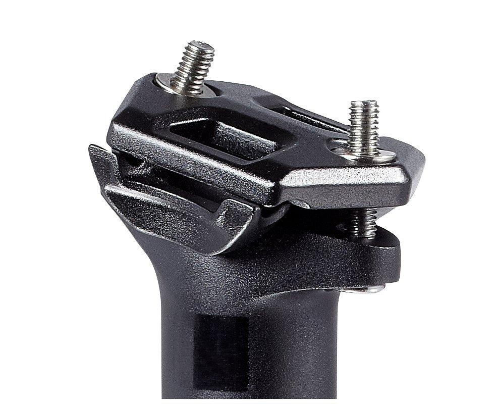 Подседельный штырь Kore OCD, 31.6x350 мм, черный, KSPOCD31635BAT