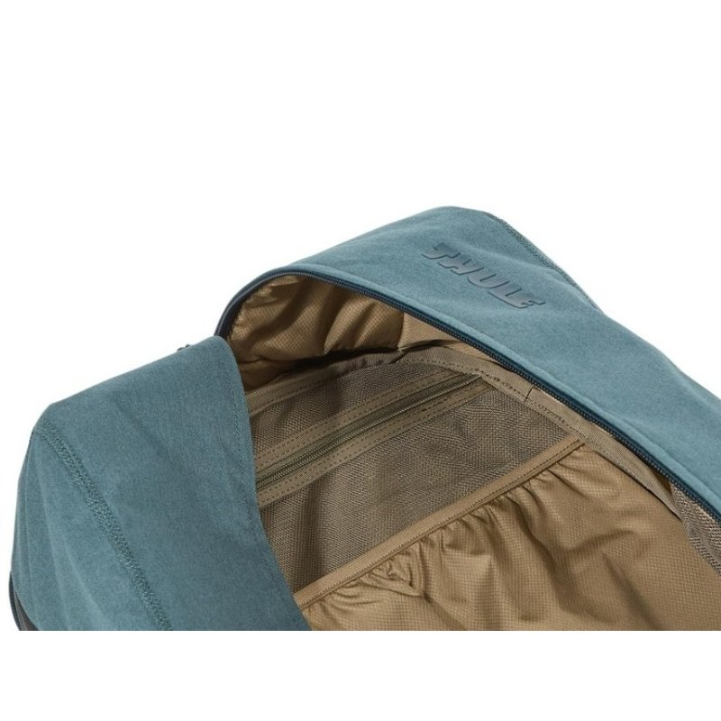 Рюкзак городской Thule Vea Backpack, 21L, темно-зеленый (Deep Teal), 3203511
